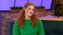 Proven Innocent Star Rachelle Lefevre: My Husband Flirts With Me Through Food
