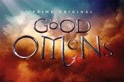 Good Omens - Trailer Saison 1