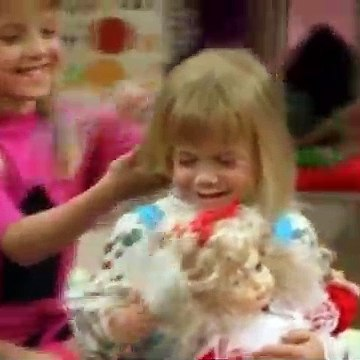 Full House S04E02 Crimes and Michelle's Demeanor