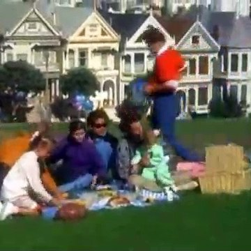 Full House S04E04 Slumber Party