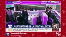 La blague très sale de Philippe Lacheau - ZAPPING TÉLÉ DU 15/02/2019