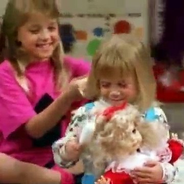 Full House S04E03 The I.Q. Man