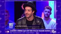 En couple avec une Miss France ? Tarek Boudali répond aux rumeurs