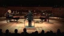 Matalon : Atomizacion, Loop & Freeze pour trois pianos et trois percussions