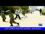 Maroc repression policières contre les etudiants