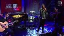 Corneille - Comme un fils (Live) - Le Grand Studio RTL