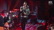 Corneille - Parce qu'on vient de Loin (Live) - Le Grand Studio RTL