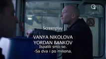 Balkanska mafija - Под прикритие - 19 epizoda - 7. epizoda 2. sezona