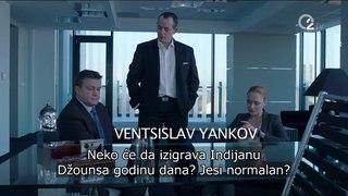 Balkanska mafija 20 ep Pod prikritie 8 epizoda 2 sezona