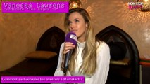 Vanessa Lawrens (Les Anges 11) raconte ses retrouvailles avec son ex, Julien Guirado (Exclu vidéo)