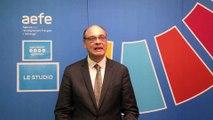 Nicolas Montlivet, IA-IPR de physique-chimie à l'AEFE