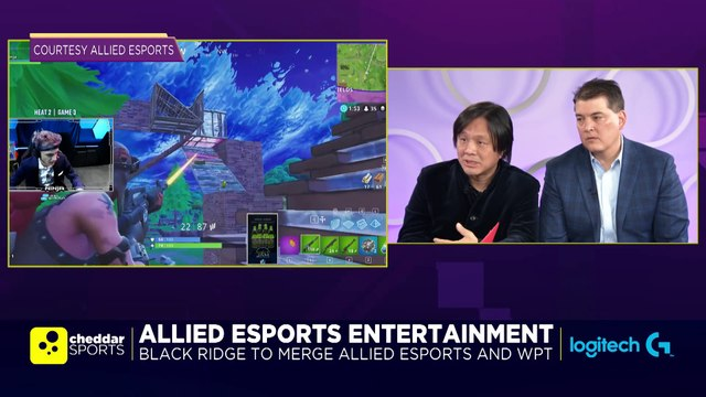 Emerging Allied Esports Entertainment CEO & CFO Reveal 2019 Plans With KittyPlays