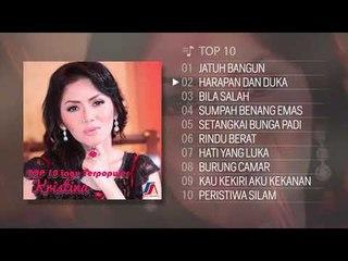 TOP 10 Lagu Terpopuler Kristina 2018