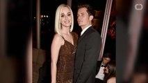 Katy Perry & Orlando Bloom Engaged!