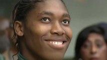 """Atletica: IAAF all'assalto della """"mascolinità"""" di Caster Semenya"""