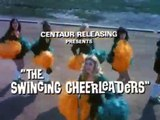 The Swinging Cheerleaders TRAILER ONLY(1974) - Feature (Comedy, Sport)