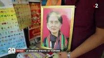 Birmanie : un pays qui s'ouvre au tourisme