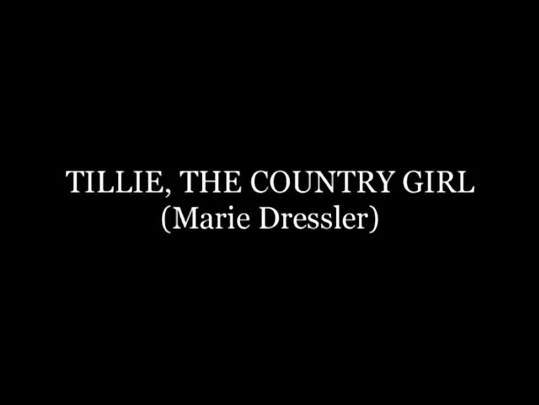 Tillie's Punctured Romance (1914) - Feature (Comedy, Silent)