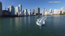 The 'Miami Vice' Boat Can Now Be Yours, for the Right Price