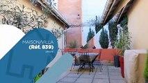 A vendre - Maison/villa - VILLEURBANNE (69100) - 3 pièces - 79m²