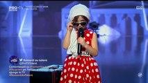 Românii Au Talent S.9 Ep.02 din 15 Februarie 2019 HD Part 1