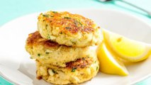 How To Make The Best-Ever Crab Cakes