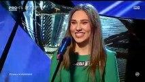 Romanii au talent sezonul 9 episodul 2 DIN 15 FEBRUARIE 2019- partea 3