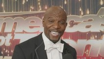 'AGT': Terry Crews Calls Joining Show 'A Dream Come True' (Exclusive)