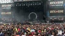 BABYMETAL LIVE @ Rock am Ring 2018 (Nuremberg, Germany on June 2, 2018)