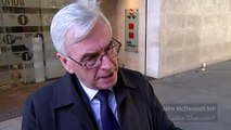 McDonnell: 'Always that option of going back to the people'