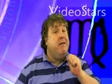 Russell Grant Video Horoscope Virgo January Monday 7th