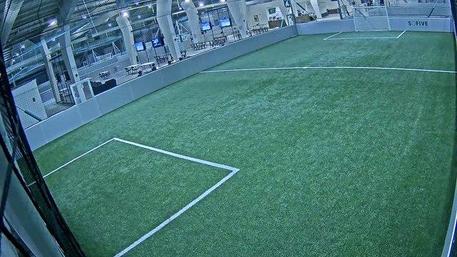 02/16/2019 00:00:01 - Sofive Soccer Centers Rockville - Old Trafford