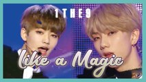 [Special Stage] 1THE9 - Like A Magic, 원더나인 - 마법 같아 Show Music core 20190216            Music core 20190216         1THE9 - Like A Magic, 원더나인 - 마법 같아  ▶Show Music Core Official Facebook Page - https://www.facebook.com/mbcmusiccore