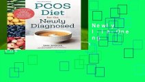 Pcos Diet for the Newly Diagnosed: Your All-In-One Guide to Eliminating Pcos Symptoms with the