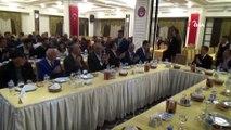 Türkiye Kamu-Sen Genel Başkanı Önder Kahveci:'Artık siyasi iktidar, devletin içerisinde sendika, dernek, vakıf gibi paralel devlet yapılanmasına asla izin vermemelidir'