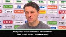 """8es - Kovac : """"Ne pas reproduire les mêmes erreurs défensives contre Liverpool"""""""