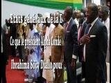 Etats généraux de la Décentralisation, ce qu'Alpha Condé demande aux élus locaux
