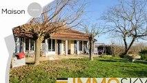 A vendre - Maison - CASTANET TOLOSAN (31320) - 3 pièces - 80m²
