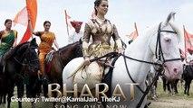 How come Jhansi Ki Rani can dance but not Rani Padmavati? SPOTLIGHT