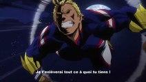 Boku no Hero Academia (My Hero Academia) Saison 3 - Bande Annonce 2 Officiel [VOSTFR FULLHD]