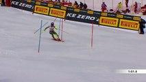 Ski alpin - Mondiaux - Mikaela Shiffrin titrée en slalom pour la 4e fois consécutive