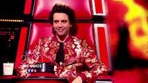 The Voice continue son audition à l'aveugle, ce soir à partir de 21h00 sur TF1