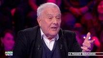 Philippe Sollers - La france insoumise - Les Terriens du Samedi - 16/02/2019