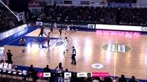 LFB 18/19 - J16 : Mondeville - Bourges