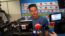 Thauvin, ses délires avec Balotelli et ses excuses aux arbitres...
