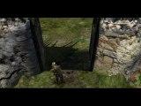 Bard's Tale - Ch03-04 - Highland Park gate