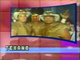 Black Scorpio/El Texano/Silver King vs Dr. Wagner Jr/Black Power/Scorpio Jr (UWA October 31st, 1992)