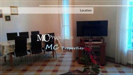 A louer - Appartement - St Raphael (83700) - 6 pièces - 120m²
