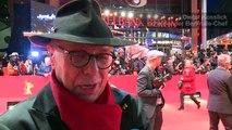 Berlinale: Bewegender Abschied für Dieter Kosslick