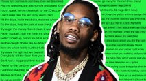 """Offset's """"Red Room"""" Explained"""